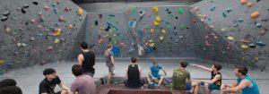 Boulder Hub Perth Indoor Rock Climbing